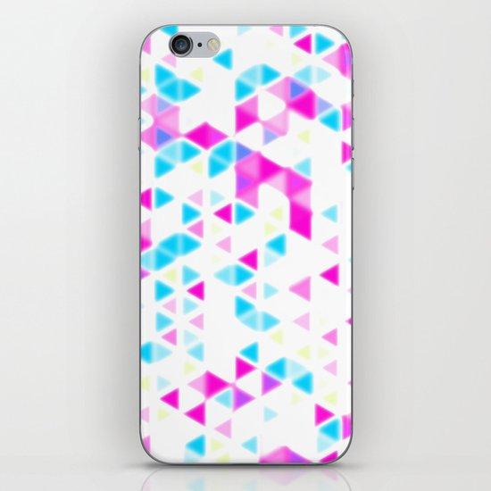 Okla2 iPhone & iPod Skin