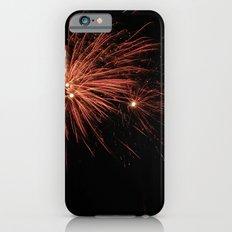 light it up iPhone 6s Slim Case