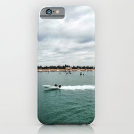 San Michele Island - Venice iPhone Case