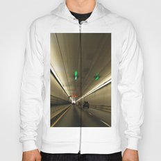 The Tunnel Hoody