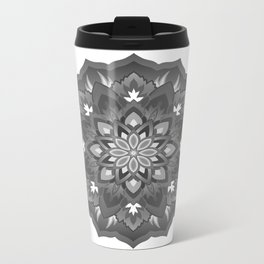 otherwise mandala Metal Travel Mug