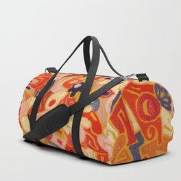 Clover Duffle Bag