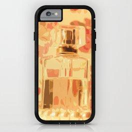 Eau De Parfum iPhone Case