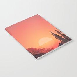 Canyon Coast Notebook