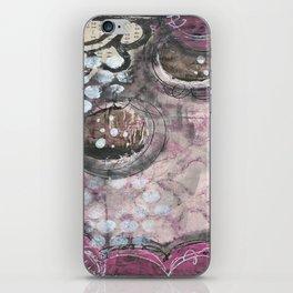 Pink Parade iPhone Skin