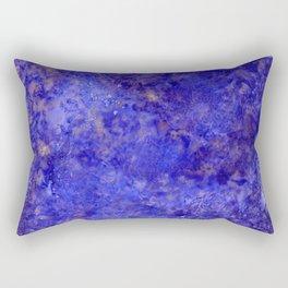 NEW Alcohol Ink Indig-oh! Rectangular Pillow