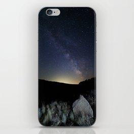 Somewhere in the Deschutes iPhone Skin