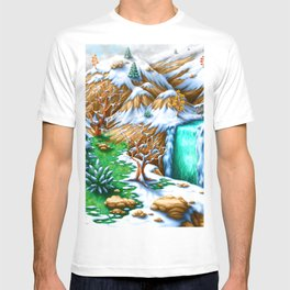 Haluc Nature T-shirt