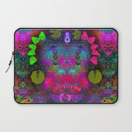 Rangda's Way Laptop Sleeve
