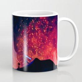 star02 Coffee Mug