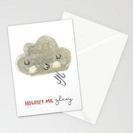 Moghrey Mie Gheay Stationery Cards