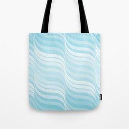 Currents Tote Bag