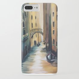Where My Heart Roams iPhone Case