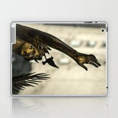 A Cry For Peace Laptop & iPad Skin