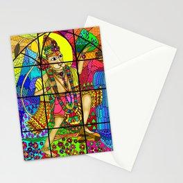 Hanuman Stationery Cards