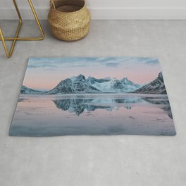 My Fairytale - Landscape and Nature Photography Rug