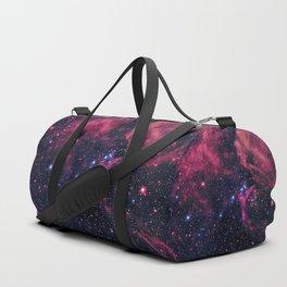 Supernova Remnant Duffle Bag