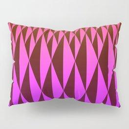 Foreign Wood Pillow Sham