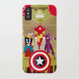 maravilosos iPhone Case
