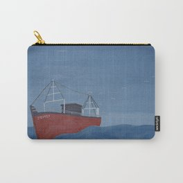 JD1957 Carry-All Pouch