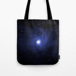 Swirl I Tote Bag