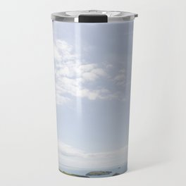 Coromandel Coast - NZ Travel Mug