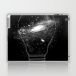 Sparkle - Unlimited Ideas Laptop & iPad Skin