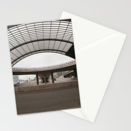 Amsterdam Centraal Stationery Cards