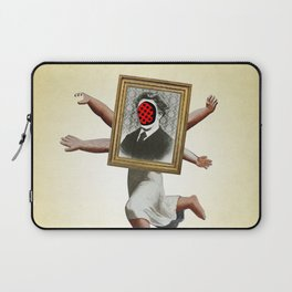Hot for Nietzsche Laptop Sleeve