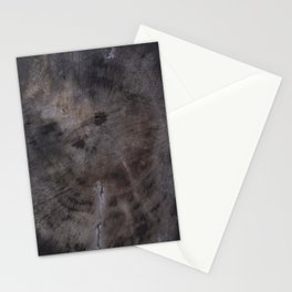 The_BLACK_WOOD Stationery Cards