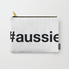 AUSSIE Carry-All Pouch