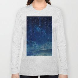 Falling stars I Long Sleeve T-shirt