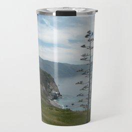 Big Sur, California Travel Mug