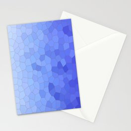Puzzled Cyprus Stationery Cards