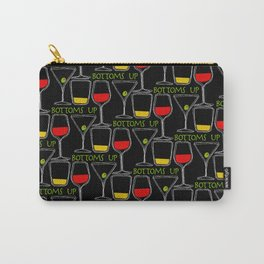 Bottoms Up Carry-All Pouch