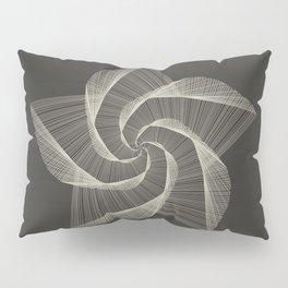 White Star Lines Pillow Sham