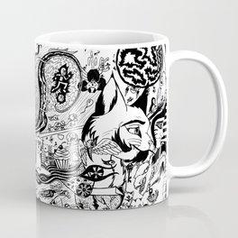A Shot of Imagination Coffee Mug