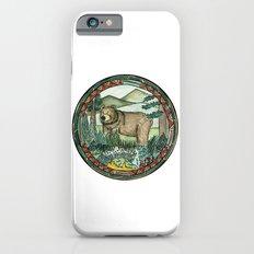 Bear Slim Case iPhone 6s