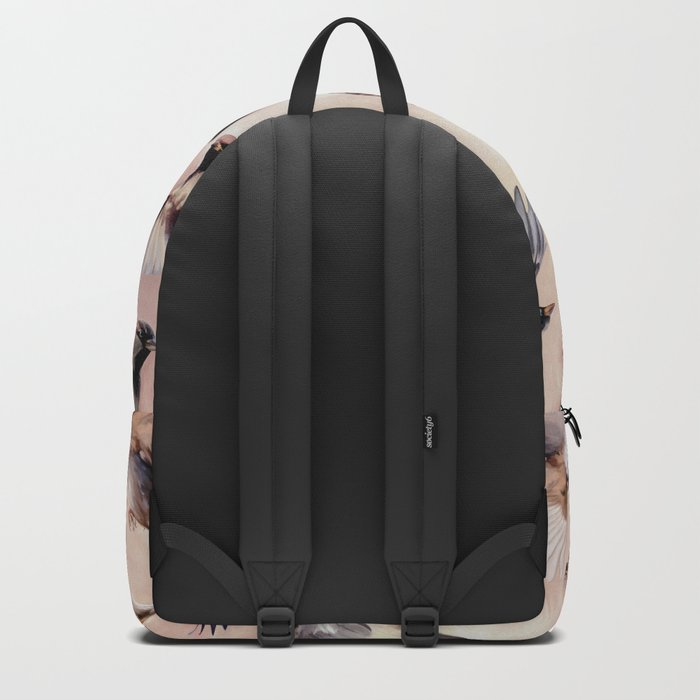 Sparrow Flight Backpack
