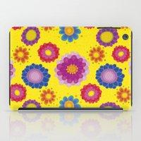 ukraine iPad Cases featuring Sunny Ukraine by rusanovska