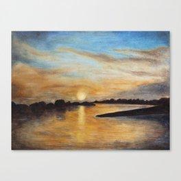 DoroT No. 0024 Canvas Print