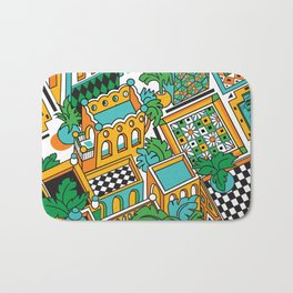 Marrakesh Bath Mat
