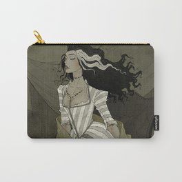 A Bride for the Monster Carry-All Pouch