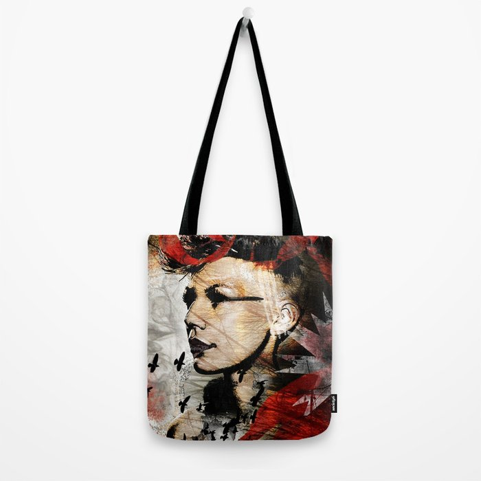 reverence Tote Bag