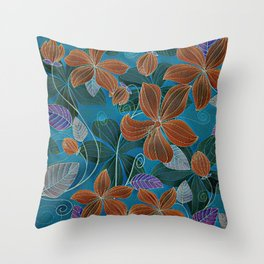 Gracious Gifts Throw Pillow