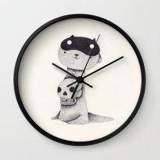 tomy Wall Clock