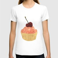 candy T-shirts featuring Candy!! by Stag Prints