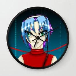 Hear No Evil Wall Clock
