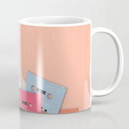 90's Dance Party Coffee Mug