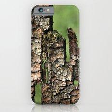 Tree Bark iPhone 6s Slim Case
